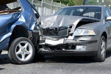 הקשר בין מהירות ותאונות דרכים