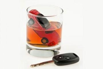 נהיגה בשכרות בהשפעת אלכוהול